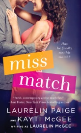 Miss Match PDF Download
