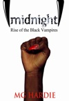 Midnight Rise Of The Black Vampires