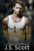 J. S. Scott - Billionaire Untamed ~ Tate  artwork