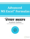 Advanced MS Excel Formulas