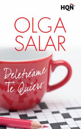 Deletréame te quiero - Olga Salar