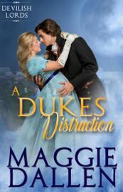 A Duke's Distraction book