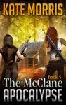 The McClane Apocalypse Book Five