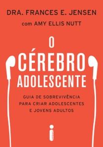 O cérebro adolescente Book Cover