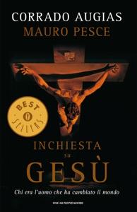 Inchiesta su Gesù Book Cover