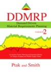 Demand Driven Material Requirements Planning DDMRP Version 2