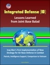 Integrated Defense ID Lessons Learned From Joint Base Balad - Iraq Wars First Implementation Of New Strategy For Air Base Defense In Combat Patrols Intelligence Support Comparison To Vietnam