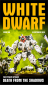 White Dwarf Issue 89: 10th October 2015 (Mobile Edition)