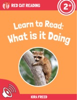 Learn to Read: What Is It Doing