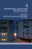 Transitional Justice and Reconciliation Book Cover