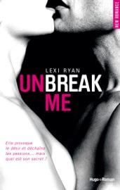 Unbreak me tome 1 (Français) PDF Download