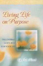 Living Life on Purpose PDF Download