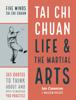 Ian Cameron - Tai Chi Chuan Life and the Martial Arts artwork