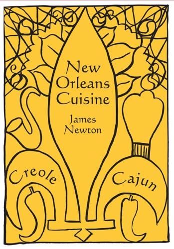 Creole and Cajun Cookbook: New Orleans Cuisine