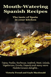 Mouth Watering Spanish Recipes