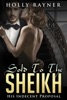 Sold to the Sheikh: His Indecent Proposal (Book One)