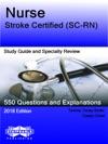 Nurse-Stroke Certified SC-RN