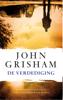 John Grisham - De verdediging kunstwerk