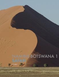 NAMIBIE-BOTSWANA