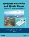 Terrestrial Water Cycle And Climate Change