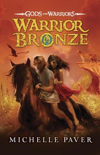 Michelle Paver - Warrior Bronze
