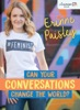 Can Your Conversations Change The World?