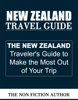The Non Fiction Author - New Zealand Travel Guide artwork