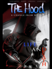 Stephen Townsend - The Hood - A Change From Within: Life and Death  artwork