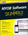 MYOB Software For Dummies - NZ
