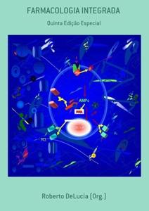 Farmacologia Integrada Book Cover