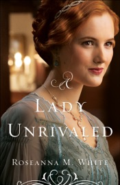 A Lady Unrivaled (Ladies of the Manor Book #3) PDF Download