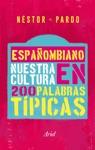 Espaombiano Nuestro Idioma En 200 Palabras Tpicas