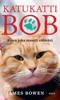 James Bowen - Katukatti Bob artwork