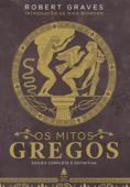 Box Os mitos gregos Book Cover