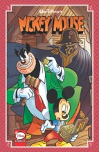 Mickey Mouse: Timeless Tales, Vol. 3