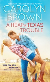 A Heap of Texas Trouble PDF Download