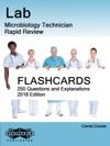 Lab-Microbiology Technician