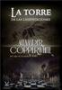 Alexander Copperwhite - La torre de las lamentaciones ilustraciГіn