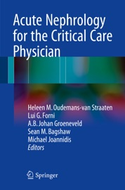 Acute Nephrology For The Critical Care Physician