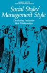 Social StyleManagement Style