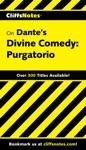 CliffsNotes On Dantes Divine Comedy-Il Purgatorio