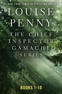 The Chief Inspector Gamache Series