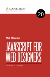 Javascript For Web Designers