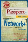 Mike Meyers CompTIA Network Certification Passport Fifth Edition Exam N10-006