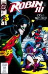 Robin III Huntress 1992- 5