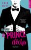 Erin Watt - Les héritiers - tome 4 Le prince déchu illustration