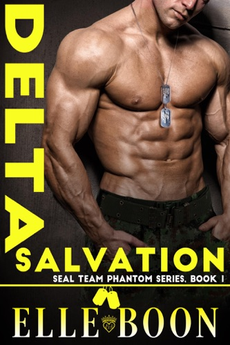 Delta Salvation - Elle Boon - Elle Boon