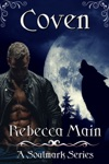 Coven A Soulmark Series Book 1 Lycan  Vampire Soulmark Series