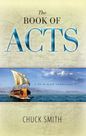 The Book Of Acts book