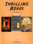 Thrilling Reads: Exclusive Candlewick Press Sampler